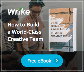 Download the free ebook: The Guide to Building a World-Class Internal Creative Agency.