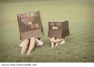 wrike thinking inside the box