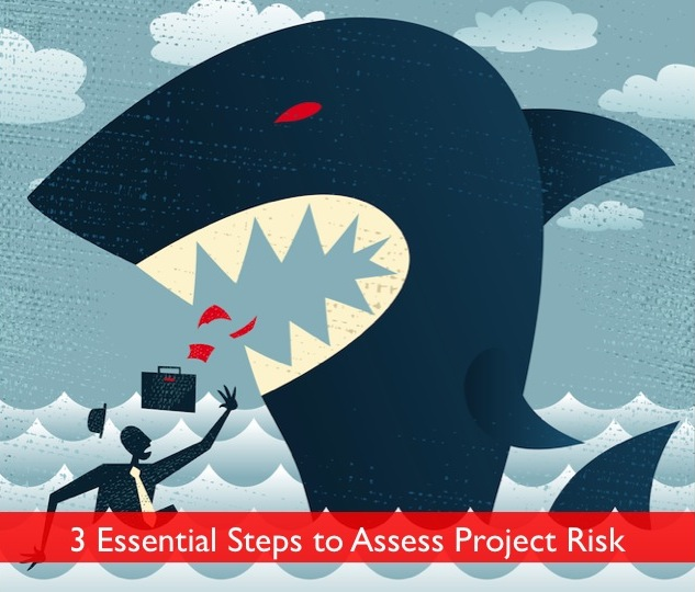 Project Risk Assessment Ultimate Guide to Project Risk Part 1 – Project Risk Assessment