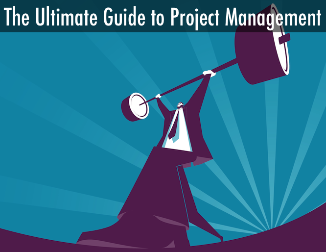 Get advice on fundamentals, productivity, collaboration and more from The Ultimate Guide to Project Management