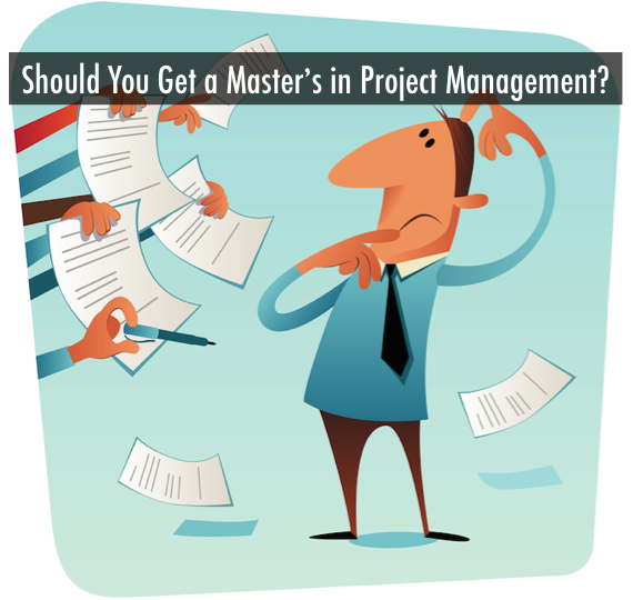 masters degree in project management With a master's in project management from florida tech, graduates are ready for leadership positions geared towards improving business performance.